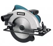 Serra Circular C/disco 1500w Wesco