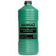 Solução Para Bateria 1 Litro Radnaq Esp. Para Ativar Bateria