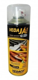 Spray Vedaja Aerossol Transparente Vedacit 400ml