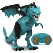Thorn - Dragão Sopro De Gelo Animal de Brinquedo DG051