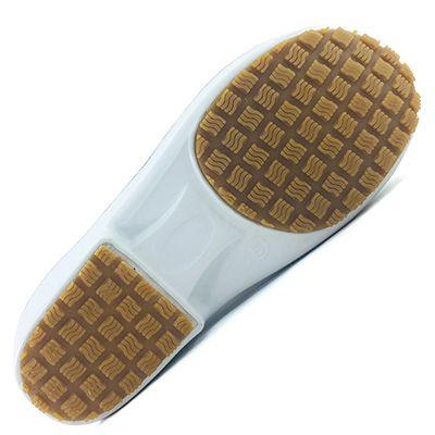 Bota Calçado Segurança Eva P/limpeza Antiderrapante Workflex