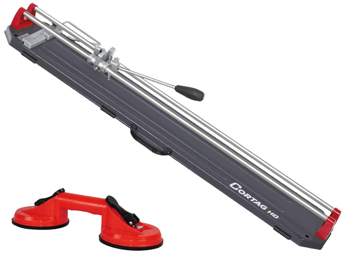 Cortador Profissional De Pisos 90cm HD 900 Cortag