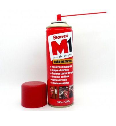 Desengripante M1 Starret 300ml