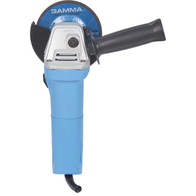 Esmerilhadeira angular 750W 220V Gamma 4.1/2