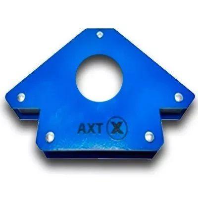 Esquadro Magnético Para Solda 35kg Melhor Fixação Atx 05421
