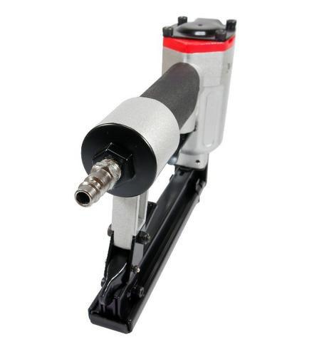 Grampeador Pneumático Pressão 60 A 100psi Uso Profissional