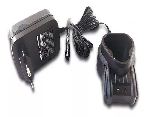 Kit Furadeira Parafusadeira Retifica A Bateria 12v Reforçado