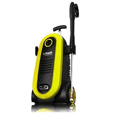 Lavadora de Alta Pressão POWER NXG 2400 Amarelo 220V
