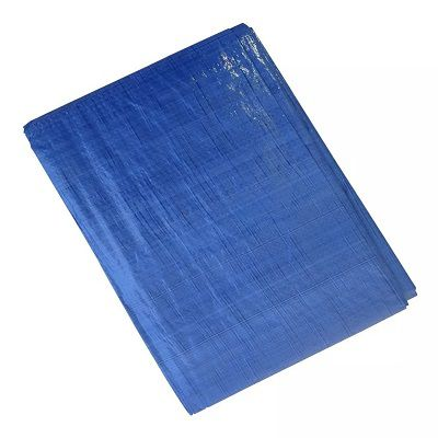 Lona Leve 4x4 Azul Starfer