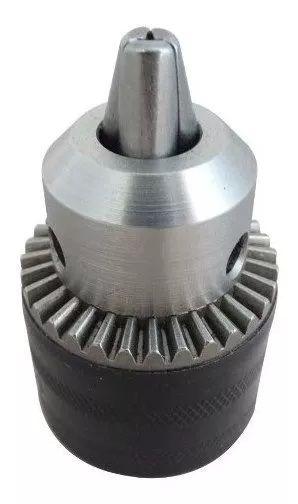 Mandril 3/8 Mtx P/ Furadeira Abertura 1,5 - 13mm Forte