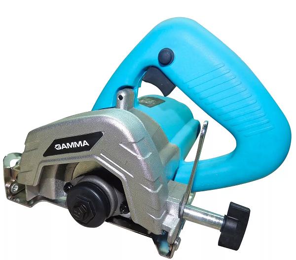 Serra Mármore Gamma Profiss. 1240w 45° Tipo Makita C/3 Disco