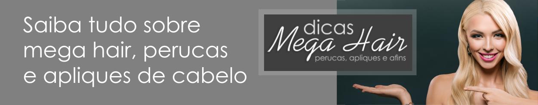 Blog Dicas Mega Hair