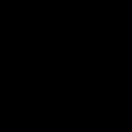 Cabelo Humano Premium Castanho Claro com Loiro Platinado - 65cm 25g