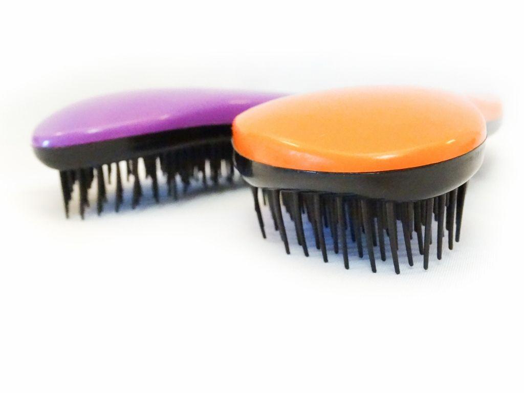 Escova Especial Desembaraçante para Mega Hair
