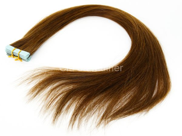 Mega Hair Chocolate Fita Adesiva Premium - Cor 66 - PROMOÇÃO