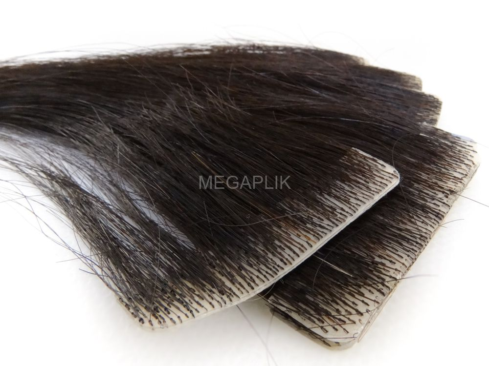 Mega Hair Invisível 45cm 30g