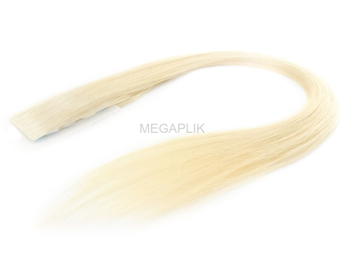 Mega Hair Invisível 45cm 40g