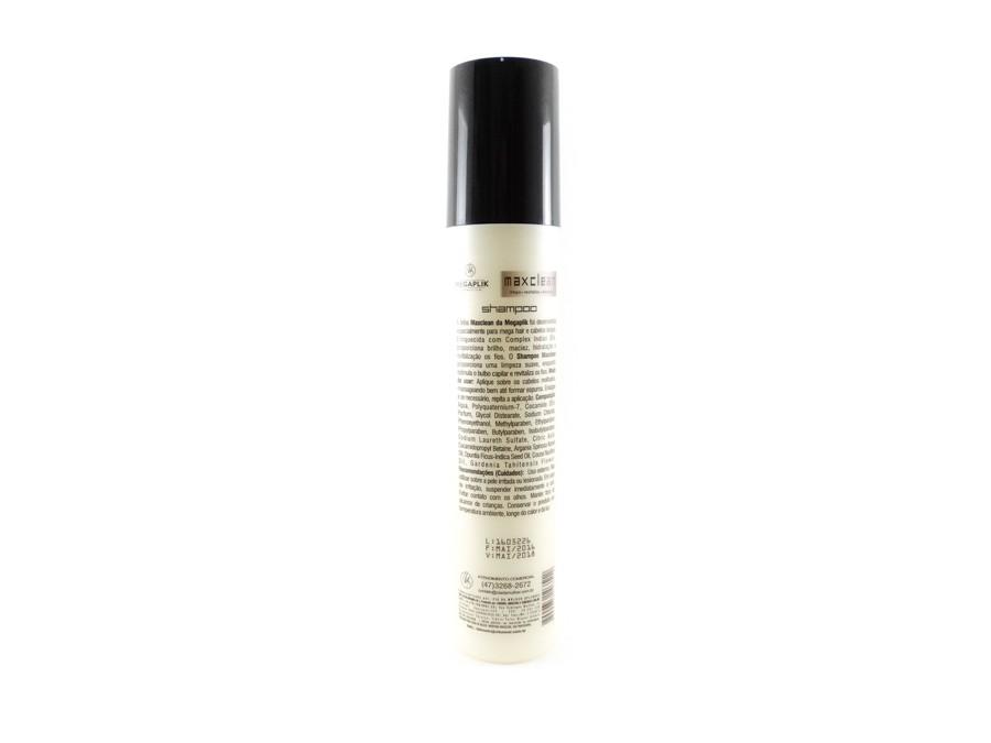 Compre 1 Leve 2 Shampoo Especial para Apliques e Mega Hair