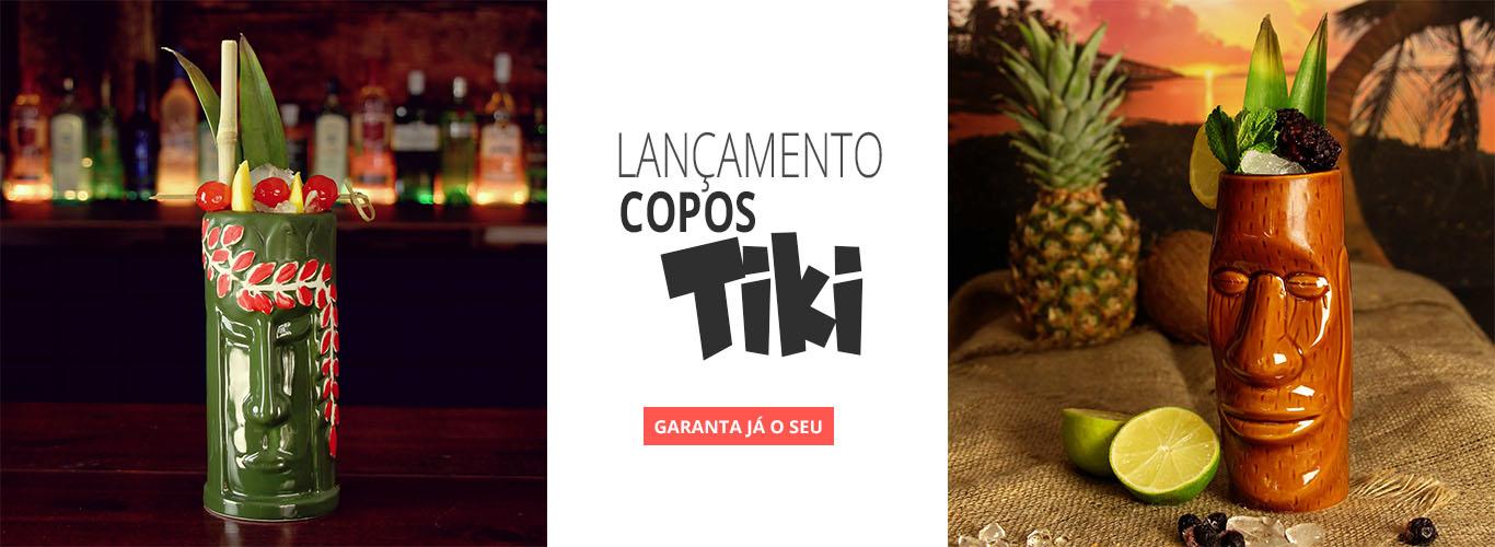 Tiki Copos