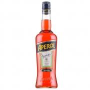 Aperol Aperitivo Alcóolico Premium 750 ml