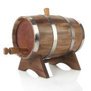Barril de Balsamo 2,5 litros para Envelhecer Bebidas