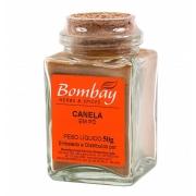 Canela Rama  Bombay Vidro 50g