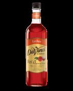 Xarope para Drinks DaVinci -  Lichia