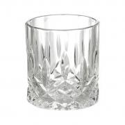 Copo Baixo Vidro Whisky Angle Bon Gourmet 325ml