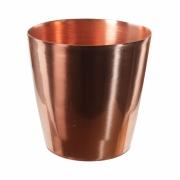 Copo de Cobre Mint Julep 400 ml