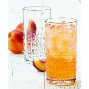 Copo Harlow Drink Libbey Vidro Transp 480ml