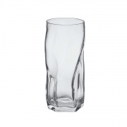 Copo Long Drink Vidro Sorgente 460ml