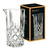 Copo Mixing Glass Cristal Noblesse 750ml Nachtmann