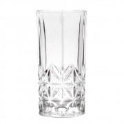 Copo Para Drink de Vidro Bon Gourmet 380ml Stella
