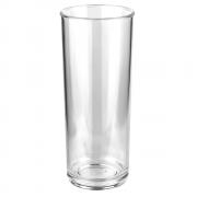 Copo Tubo Long Drink Acrílico 300ml Kos