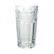 Copo Vidro Brand Transparente 270ml Bon Gourmet