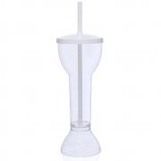 Copo Yard Cup Prime 24cm Transparente 550ml