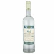 Coquetel Alcóolico Dry Gin nº2 750ml  Apothek