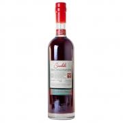 Coquetel Alcóolico Scarlatti Amaro 750ml Apothek