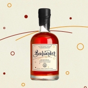 Coquetel Engarrafado Drink 375ml Boulevardier APOTHEK