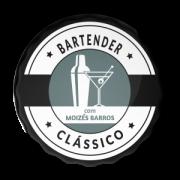Curso de Bartender Clássico Mixologia I - SP Abril 2018