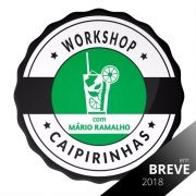 Vaga Curso Workshop de Caipirinhas SP