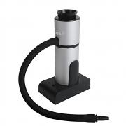 Defumador Portátil para Coquetéis Smoke Gun com Base e Reservatório BORUIT