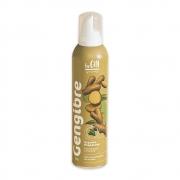 Espuma de Gengibre Pronta Spray beGIN Spices 200g