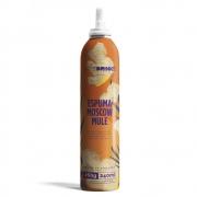 Espuma de Moscow Mule Pronta Spray Easy Drinks 260g