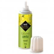 Espuma Preparo Limão Siciliano 200g Spray