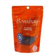 Flor de Hibiscus  Bombay Pacote 25g