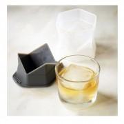 Forma de Gelo Quadrada Ice Cube Colossal 5,7cm