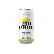 Gin e Tônica - Coquetel Alcoólico Eazy Booze 269ml