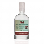 Handcrafted Dry Gin 375ml APOTHEK