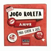Jogo De Roleta Do Amor Com 4 Copos De Shot E 1 Tabuleiro